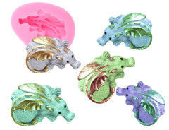 Dragon Baby Silicone Mould