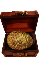 Dragon Egg Soap Bar Crate Boxed