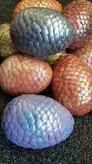 Dragon Egg Soap Bar Clear Boxed