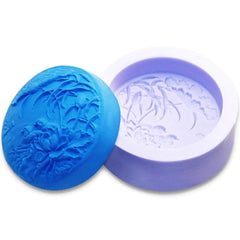 Duck Lake Silicone Mould