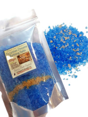 Bathing Crystals / Salts: Egyptian Dreams
