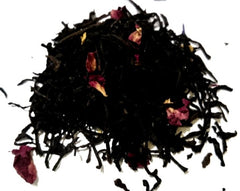 French Earl Grey Black and Floral Tea
