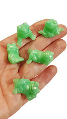 Frogs Mini Silicone Mould