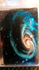 Galaxy Images Soap Bar