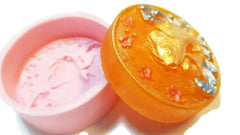 GoldFish Leaping Pond Silicone Mould