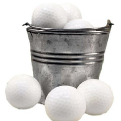Golf Ball Silicone Mould