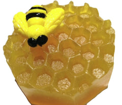 HoneyBee Silicone Mould