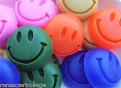 Smilie / Smily Silicone Guest Soap Mould