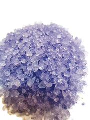Bathing Crystals / Salts: Lavender