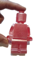 Toy Man Large Size Silicone Mould