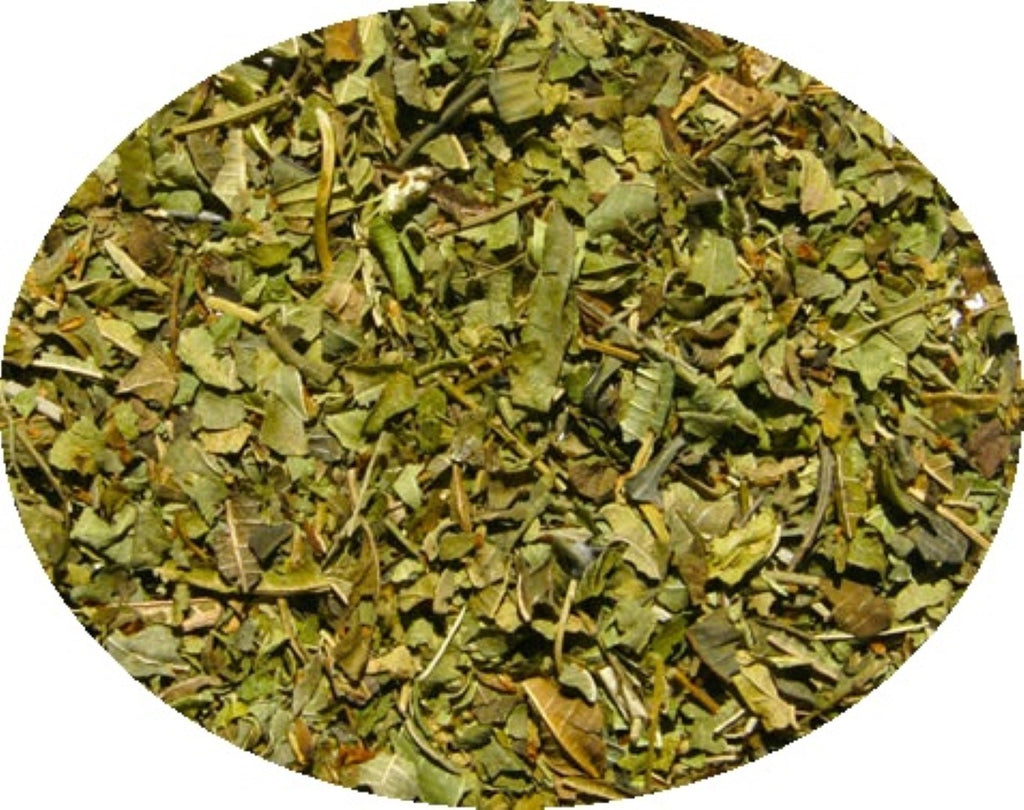Lemon Myrtle Dried