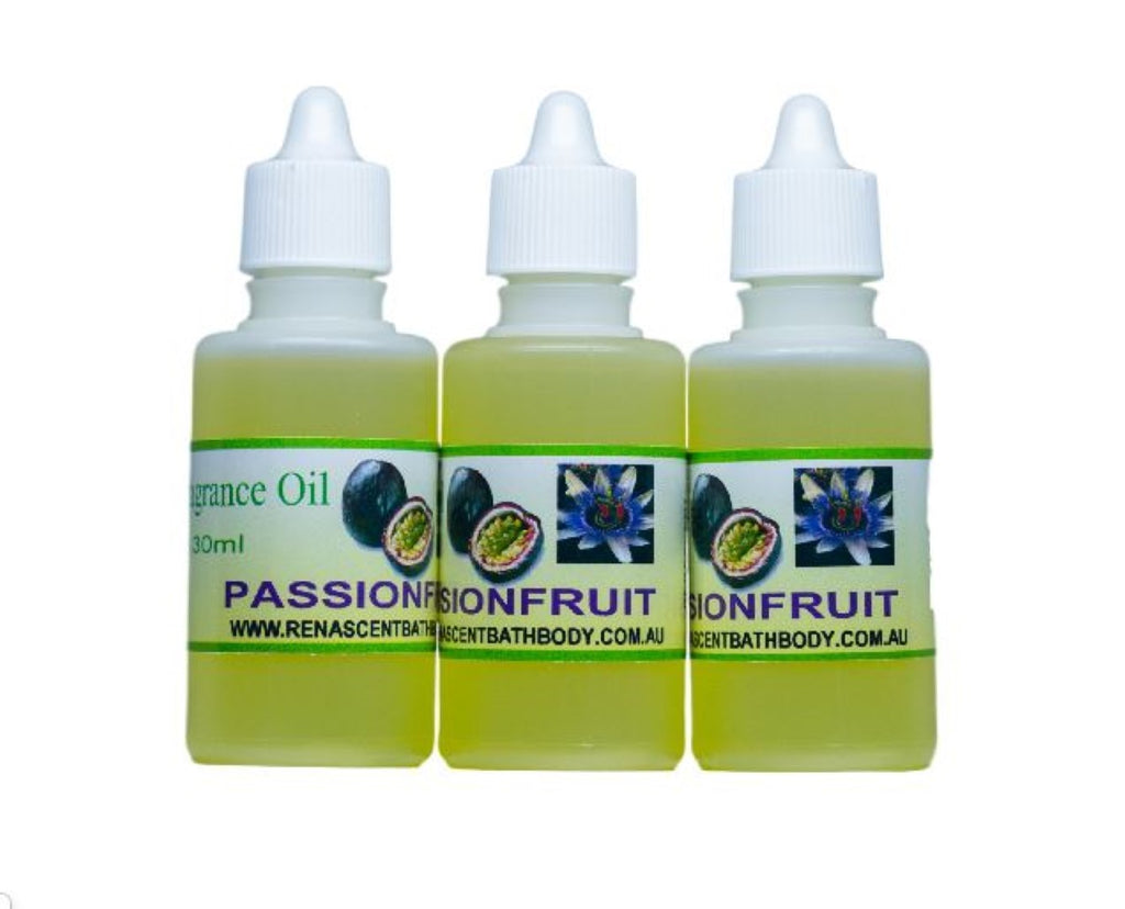 Passionfruit Fragrant Oil