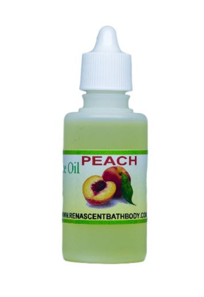 Peach Fragrant Oil