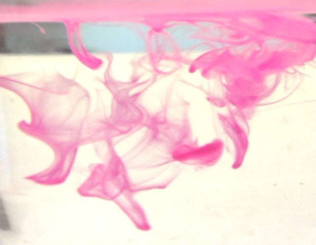 Pink Neon Liquid Pigment Colour