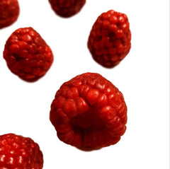 Raspberries / Raspberry (5 cavity) Silicone Mould