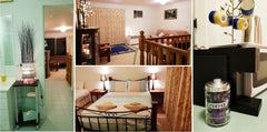 Stay at the Renascent Treetops Apartment B&B