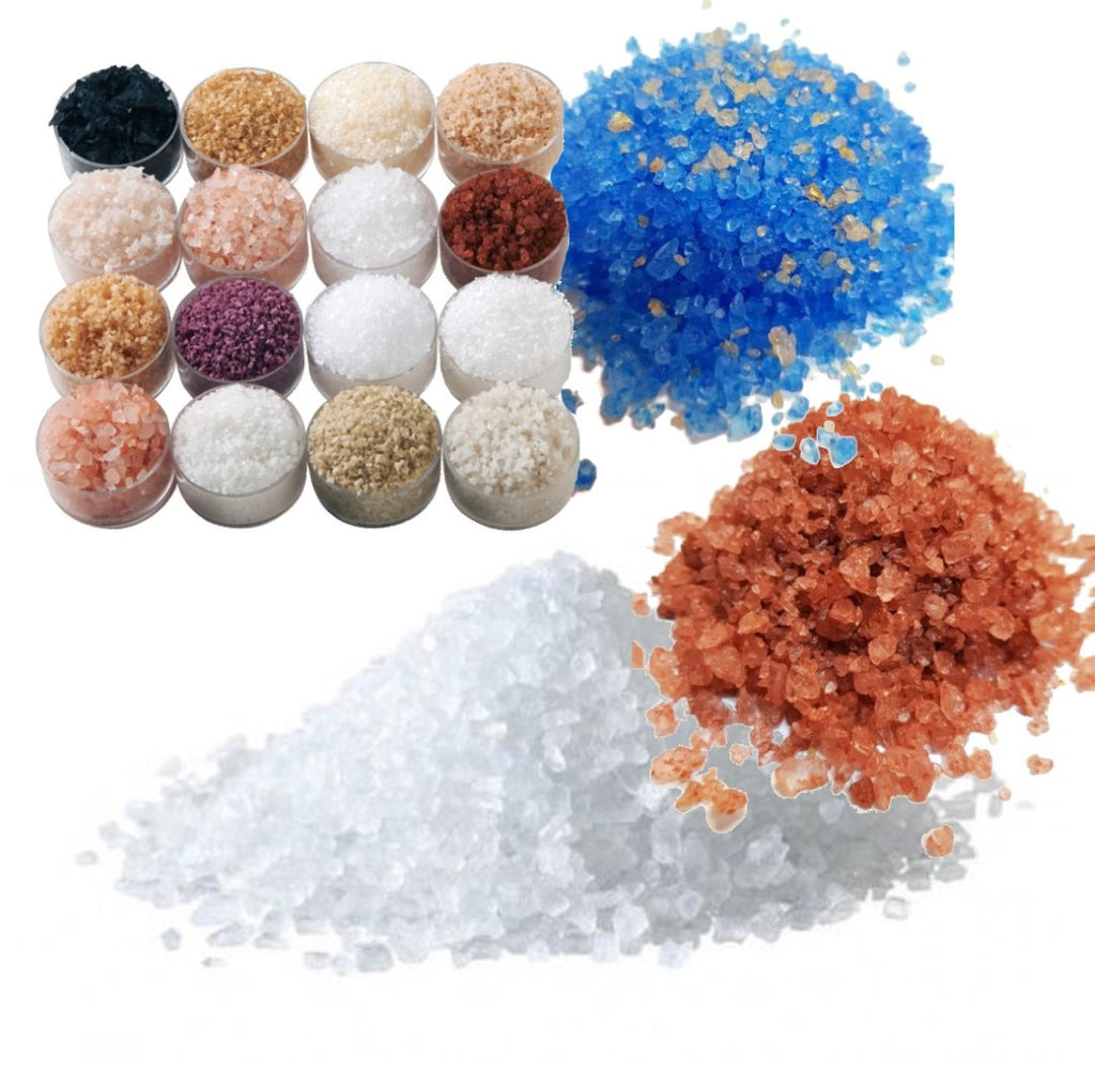 Rock Salt Pure