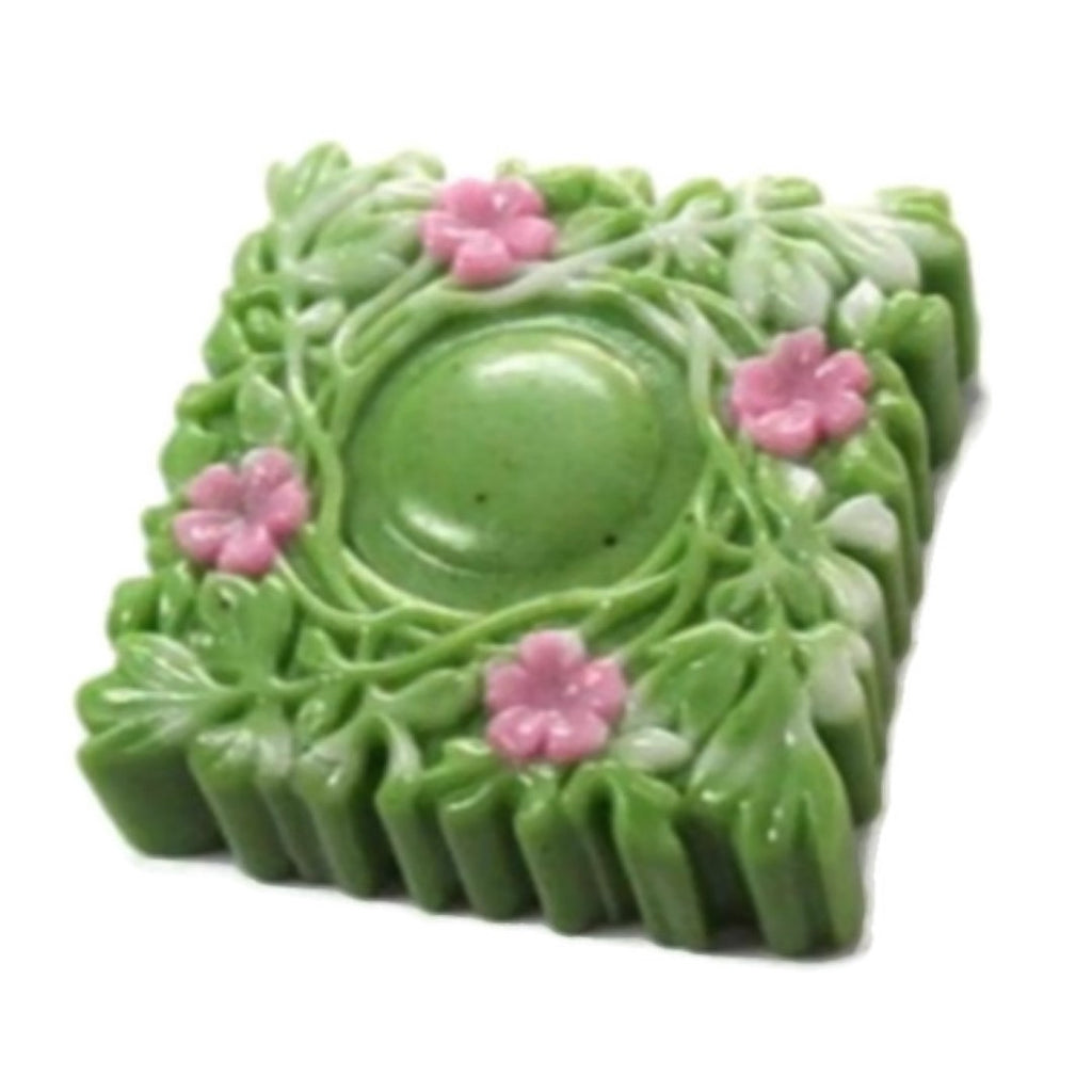 Secret Garden Silicone Mould