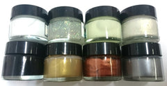 Specialty Soap Paints Full Set 8 x 15ml Pots