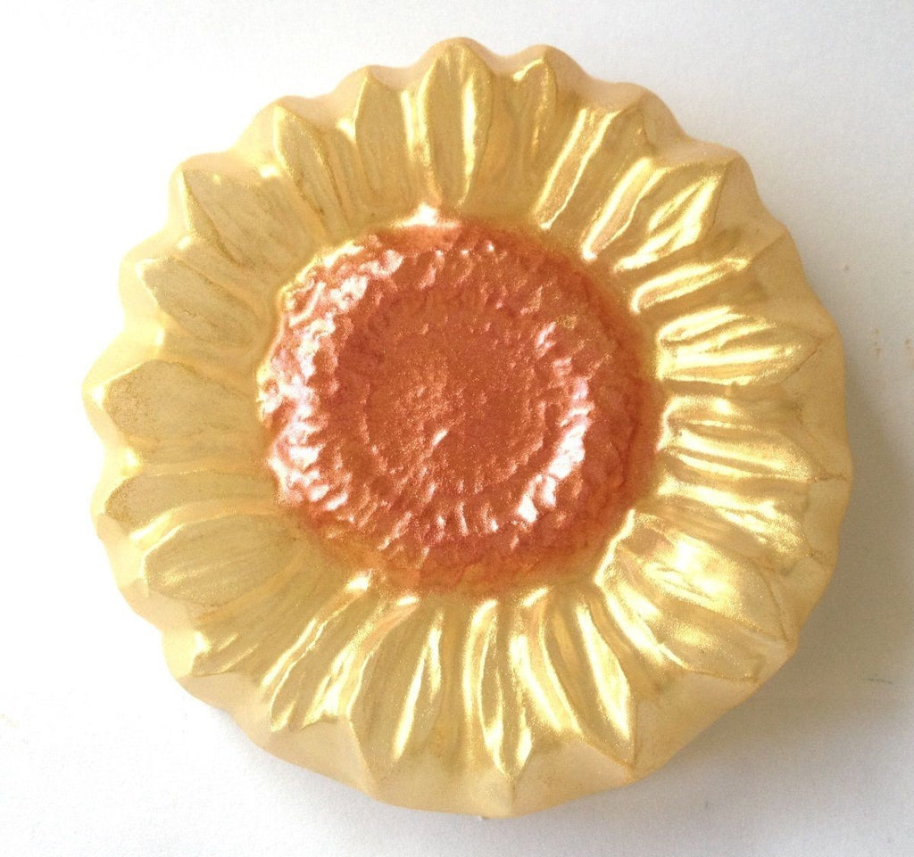 Sunflower Soap PVC Mould