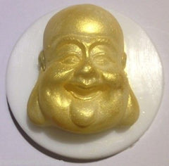 Mela Buddha Head Silicone Mould OVERSTOCK SPECIAL