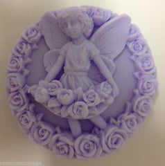 Fairy Garden Silicone Mould