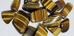 Tiger Eye 100gm Australian
