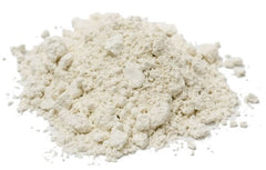 White Kaolin Clay Powder Australian, Adds Soap Froth, creamier