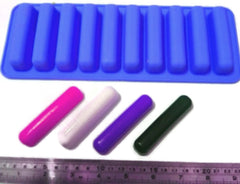 Crayons Silicone Mould