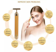 Skin Radiance Wand Gold