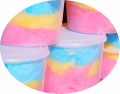 Fairy Floss Flavour (Water Based) 25ml