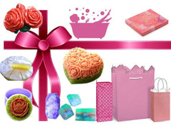 Soap Me Up Gift Pack Business Starter $200