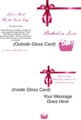 Gift Card Service