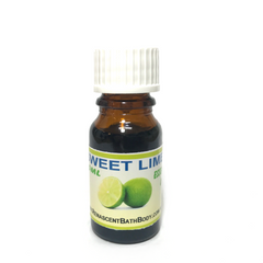 Sweet Lime Essential Oil