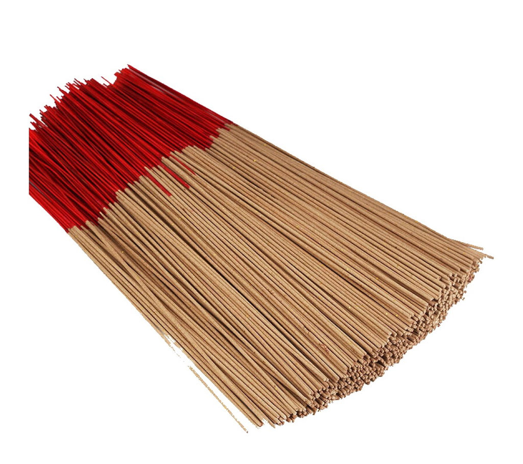 Incense Sticks Natural Unscented Sandalwood