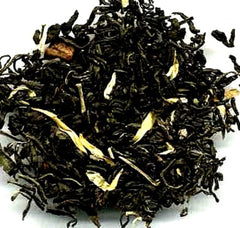 Mango Black and Floral Tea