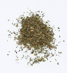 Mint Dried