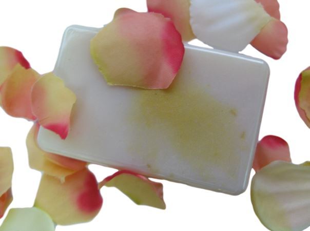 Solid Shampoo Bar Recipe - Oatmeal & Honey