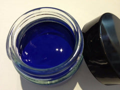 Blue Soap Paint