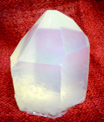 Quartz Crystal Gem Specimen Soap Bar