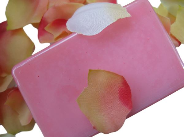 Solid Shampoo Bar Recipe - Easy