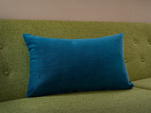 """LA Modern"" Throw Pillow"