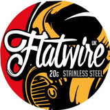 FlatwireUK - FlatwireUK Stainless 316L - Sparks e-cigarettes - 2