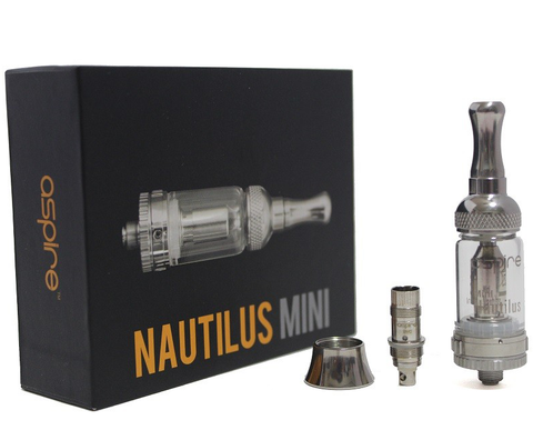 Aspire Nautilus Mini (BVC)