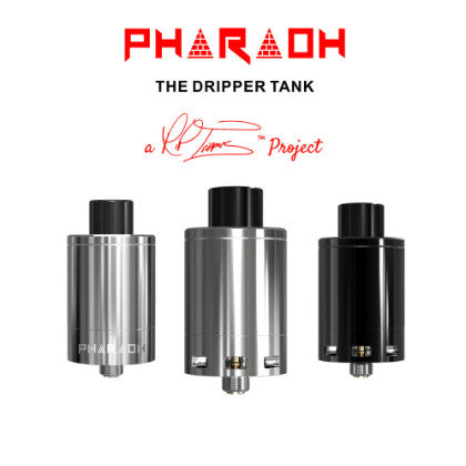 DIGIFLAVOR - PHARAOH Dripper Tank