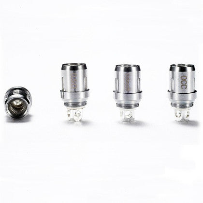 Vclouds Tank Replacement Coils (5 Pack)