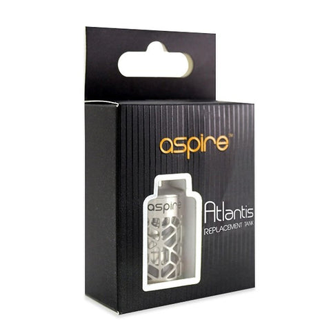 Aspire Atlantis Hollowed Out Sleeve