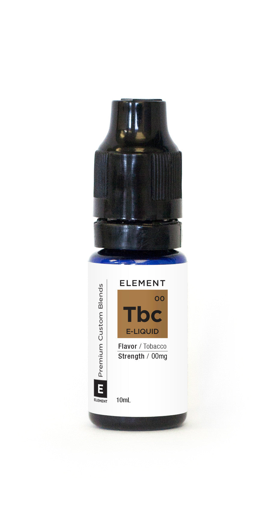 Element 50/50 - Tobacco - Sparks e-cigarettes - 1