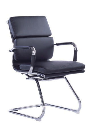 Alaska Executive Chair - Black