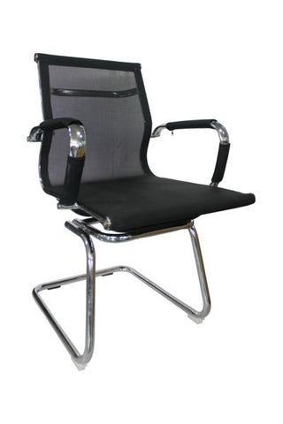 Concorde High Back Chair